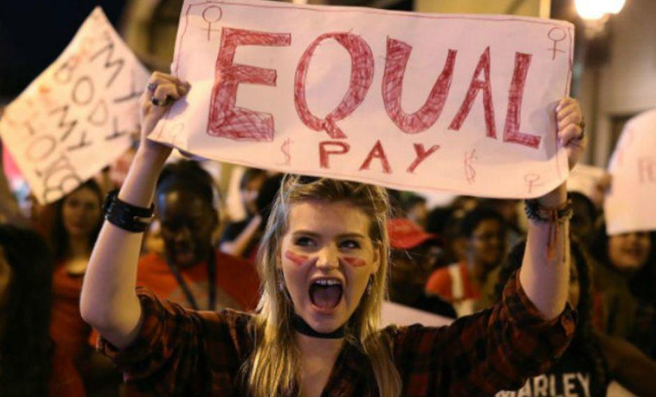 """""""Incluso en Islandia, las medidas de promoción de igualdad abordan los síntomas de la desigualdad sin alterar los roles de género subyacentes""""."""