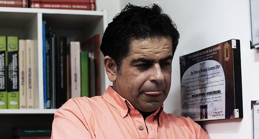 Martín Belaunde Lossio: las claves de su proceso de extradición