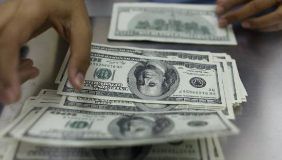 El tipo de cambio en Argentina subía este martes. (Foto: Reuters)