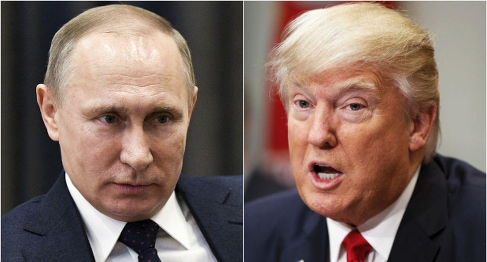 Rusia discrepa con Trump sobre su trato a Irán