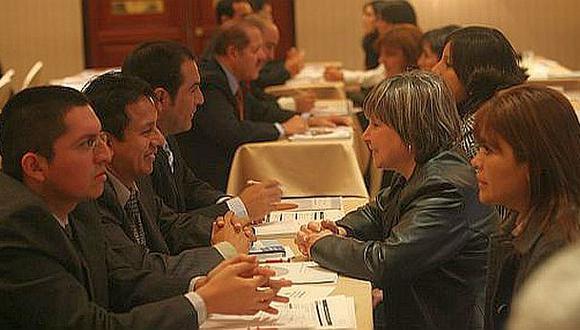 Expectativas de contratación en Perú se mantienen estables