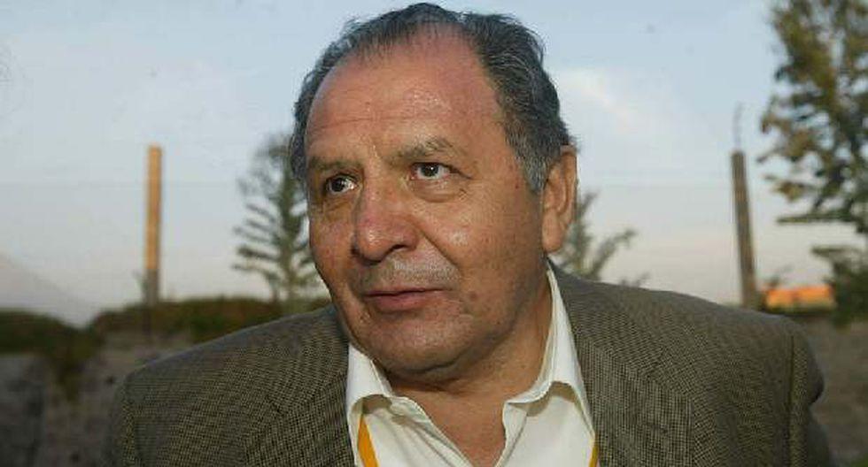 Víctor Rodríguez Rodríguez, presidente y próximamente también gerente general del Grupo Gloria. (Foto: Diario El Pueblo)