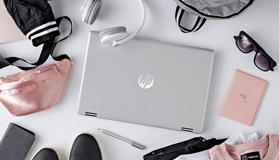 """Las nuevas tecnologías de HP e Intel """"aprenden"""" de cada usuario y se adaptan a las tareas que más realiza, para ahorrarle tiempo, mejorar su experiencia y productividad."""