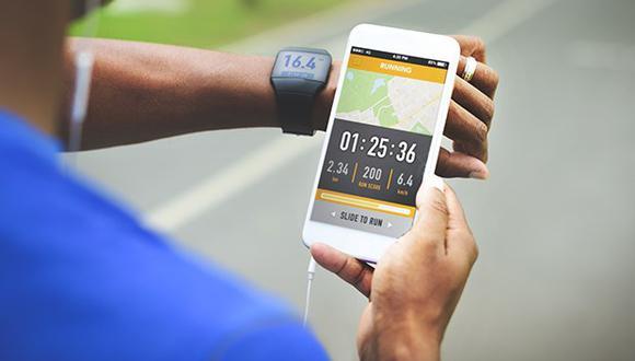 La tecnología ha permitido desarrollar fibras que combaten el mal olor y que evaporan el sudor para mayor comodidad de los corredores.