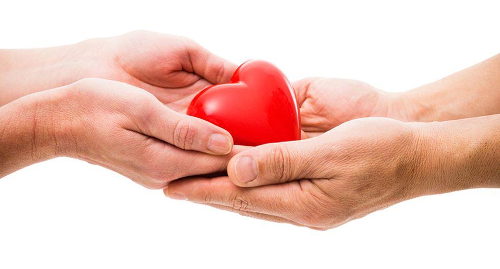 El 23 de mayo es el 'Día Nacional del Donante de órganos y tejidos. (Foto: Shutterstock)