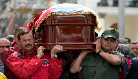 Venezuela: 4.680 homicidios en lo que va del año