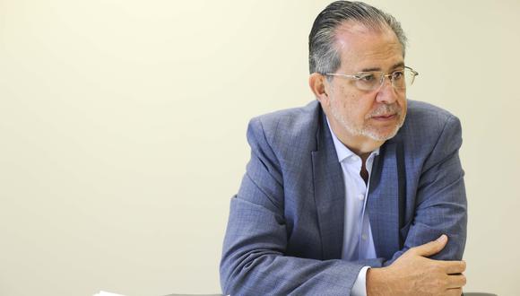 Miguel Henrique Otero no vuelve a Venezuela desde el 2015. Desde España dirige el medio, uno de los pocos independientes que quedan en el país. FOTO: EL NUEVO DÍA DE PUERTO RICO/GDA