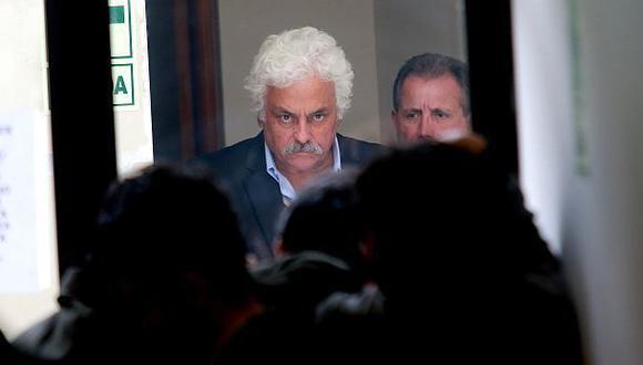 García Belaunde advierte consecuencias de recurso de Jiménez