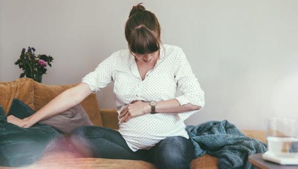 Las causas de la hiperemesis gravídica son desconocidas. Hay evidencia de que puede ser una enfermedad hereditaria. Y, si una mujer tuvo HG en un embarazo anterior, es más probable que la tenga en el siguiente. (Foto: Getty)