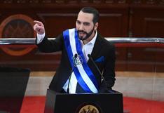 """Denuncian al Estado salvadoreño ante CIDH por """"violar"""" independencia judicial"""