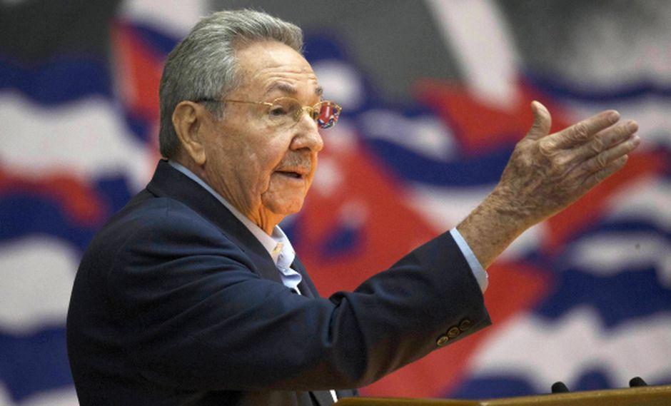 """Castro: """"Si lograran fragmentarnos sería el principio del fin"""""""