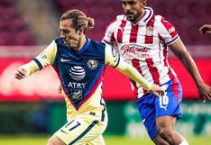 América vs. Chivas: guía de canales y horarios del duelo por el Apertura 2020 de la Liga MX