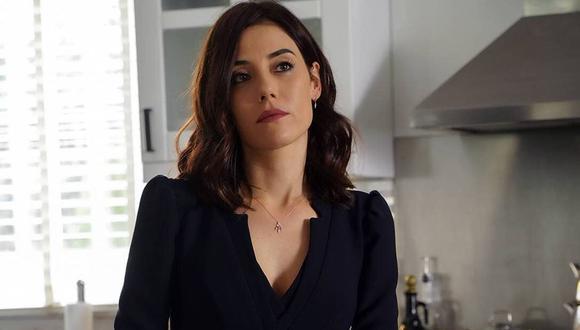 La telenovela turca se filmó en Tekirdağ, cerca de Estambul (Foto: Infiel / Med Yapım)