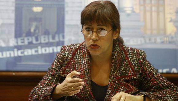 Tula Benites: claves para entender el caso de la ex congresista