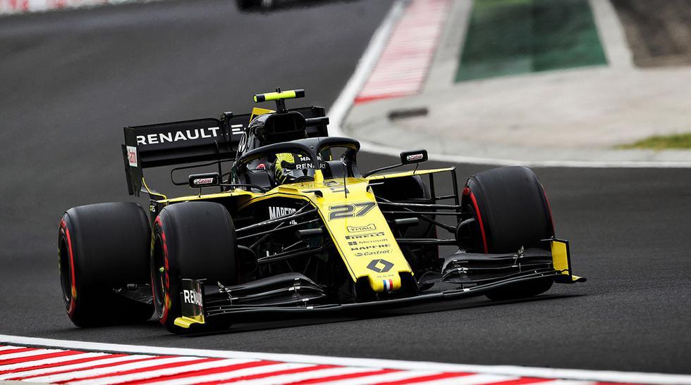Por la escudería Renault han pasado grandes nombres como Alain Prost, Nigel Mansell y Michael Schumacher. (Fotos: Renault/Formula 1).