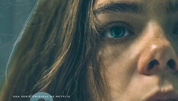 """Ximena Lamadrid es la encargada de interpretar a la protagonista de """"¿Quién mató a Sara?"""" (Foto: Netflix)"""