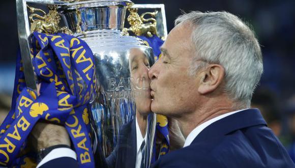 Leicester City: los primeros fichajes que realizaría Ranieri