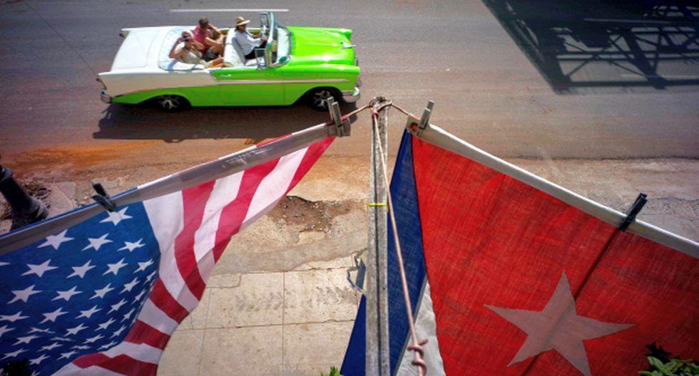 Cuba – EE.UU.: La gran historia común que se exhibe en la isla