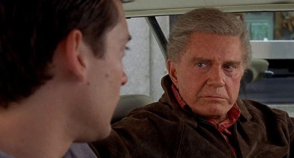 A pesar de su muerte, Ben Parker siempre ha sido una figura central en la vida de Peter Parker. (Foto: Difusión)