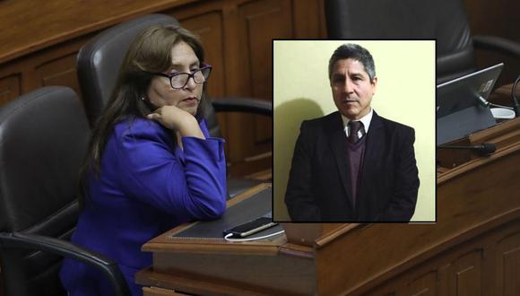 Ananculi es investigada por Alioshka Yuri Antezano Loayza, fiscal provincial penal del Tercer Despacho de investigación de la Primera Fiscalía Provincial Penal Corporativa de Ica. (Foto: GEC / Difusión)