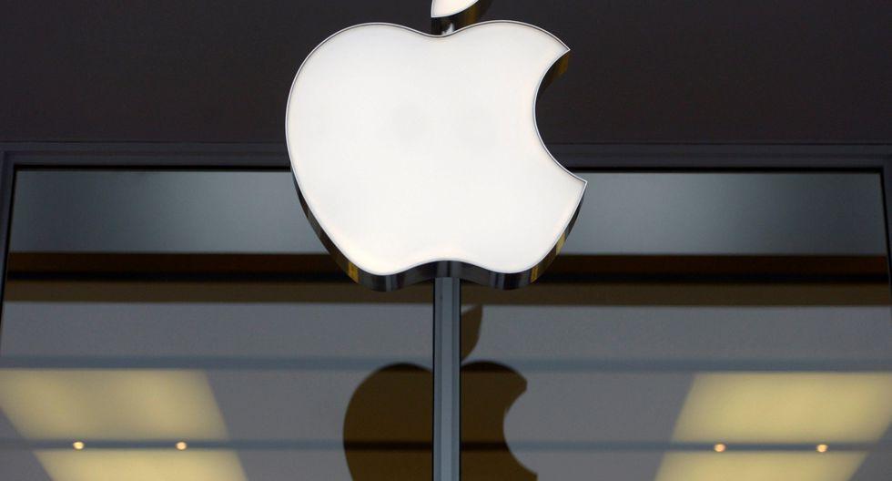 La firma tecnológica no reveló por primera vez la cifra de teléfonos que se vendieron en los últimos tres meses. (Foto: EFE)
