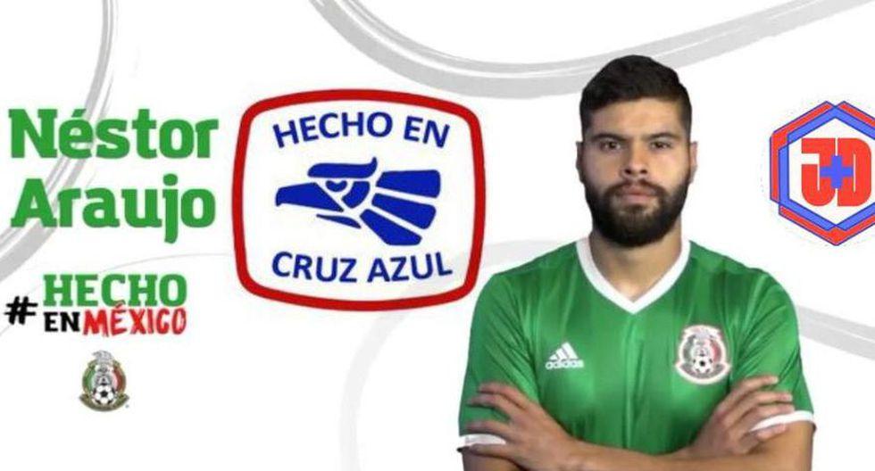 México venció 2-0 a Costa Rica: memes se burlan de Chicharito - 17