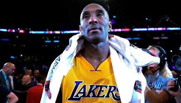 NBA: Kobe Bryant se retiró del básquet anotando 60 puntos contra los Jazz.