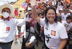 Elecciones generales 2021: descarga aquí los planes de gobierno de Pedro Castillo y Keiko Fujimori