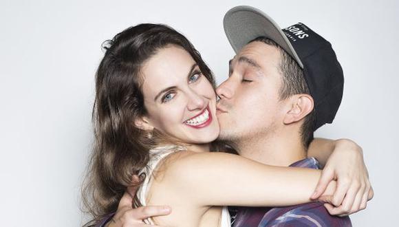 Emilia Drago y Óscar Beltrán enredados en conflictos maritales