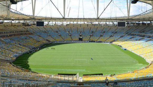 La Conmebol ha informado que el último partido de la Copa América 2019 se desarrollará en el estadio Maracaná, el escenario deportivo más importante de Brasil. (Foto: EFE)