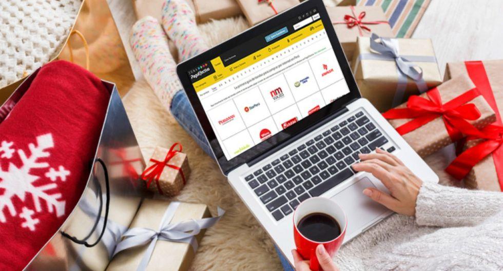 Navidad: Sigue estos tips para comprar tus regalos por internet