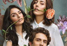 """""""La casa de las flores"""": lo que debes recordar antes de ver la temporada 2 en Netflix"""