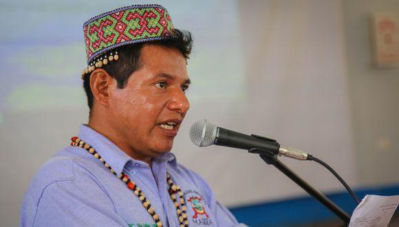 Ucayali: Alcalde de Masisea muere de COVID-19 en Hospital Amazónico de Yarinacocha. (Foto : Municipalidad de Masisea)