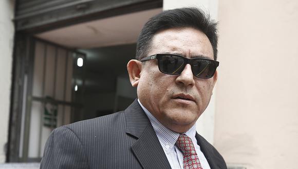 San Martín: OCMA inició acciones contraloras por caso de juez que detuvo investigación a 'Eteco' (Foto: archivo GEC)
