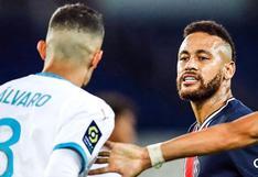 Caso Neymar: las imágenes inéditas que darían un giro clave en la acusación de racismo