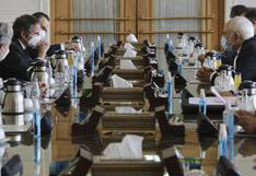 ONU alcanza acuerdo con Irán para mitigar restricciones a supervisión nuclear