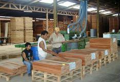 Fabricarán ataúdes con madera de tala ilegal para fallecidos por COVID-19 en Ucayali