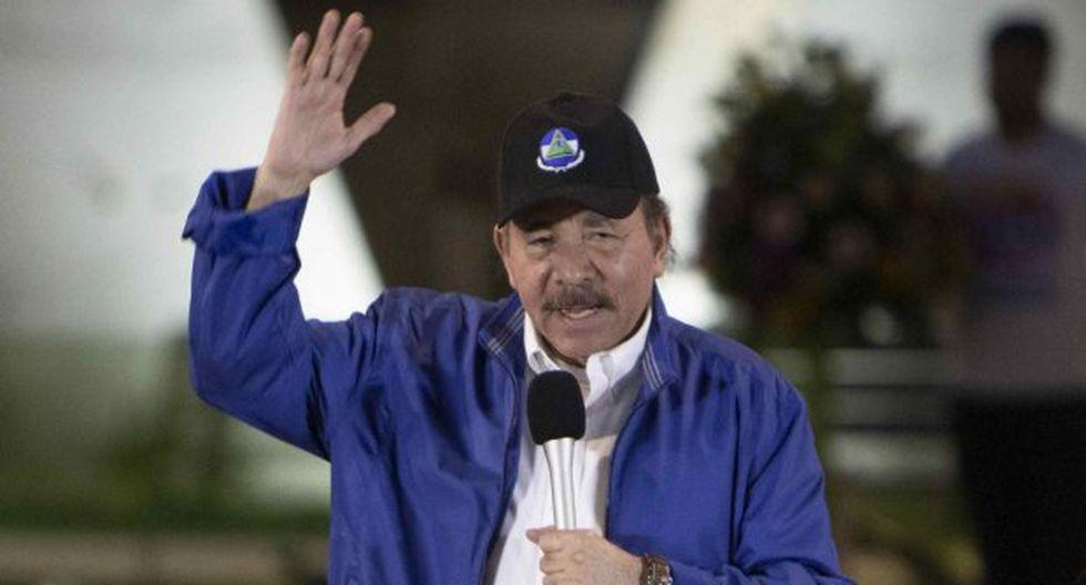 El cierre de la radio se da en medio de una crisis sociopolítica que ha dejado cientos de muertos y detenidos, tras participar en protestas contra Daniel Ortega. (Foto: EFE)