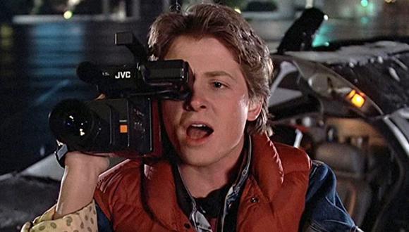"""El coguionista de """"Volver al futuro"""" no concibe otra película sin Michael J. Fox (Foto: Universal Pictures)"""