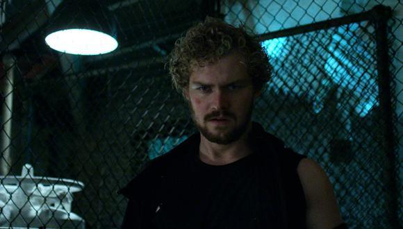"""Netflix: """"Iron Fist"""" lanza tráiler lleno de acción [VIDEO]"""