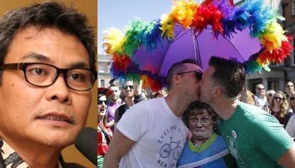 """Indonesia: """"No hay lugar para los homosexuales"""""""