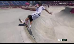 Australia, Brasil y EEUU ganan primeras medallas de park en skateboarding de la historia