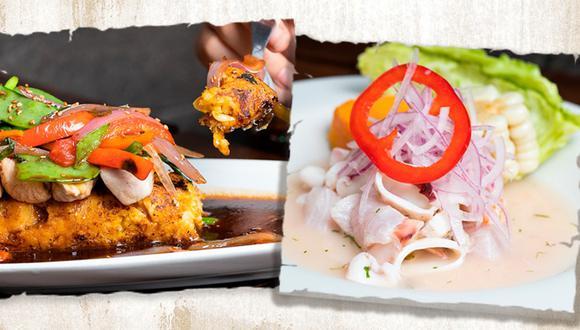 El menú de La Red es amplio, colorido y generoso. Pero, ¿es posible resumir la trayectoria de este espacio en solo 4 recetas clave? El chef José del Castillo lo tiene claro: la respuesta es sí.