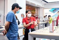 HUAWEI inaugurará nuevas tiendas en Plaza San Miguel y Real Plaza Puruchuco
