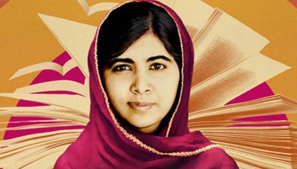 Malala es la mujer más joven en recibir un Premio Nobel de la Paz. (Foto: Difusión)