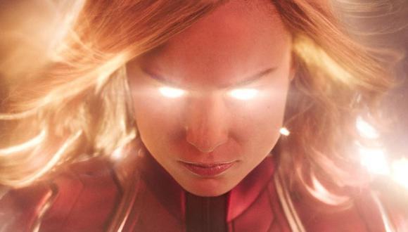 Avengers 4: Endgame explicaría por qué Carol Danvers decide llamarse Captain Marvel, según teoría (Foto: Marvel Studios)