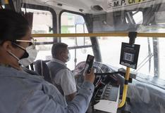 """Jóvenes peruanos crean el """"yape"""" de los buses: más de 3 mil personas pagan pasaje con código QR"""