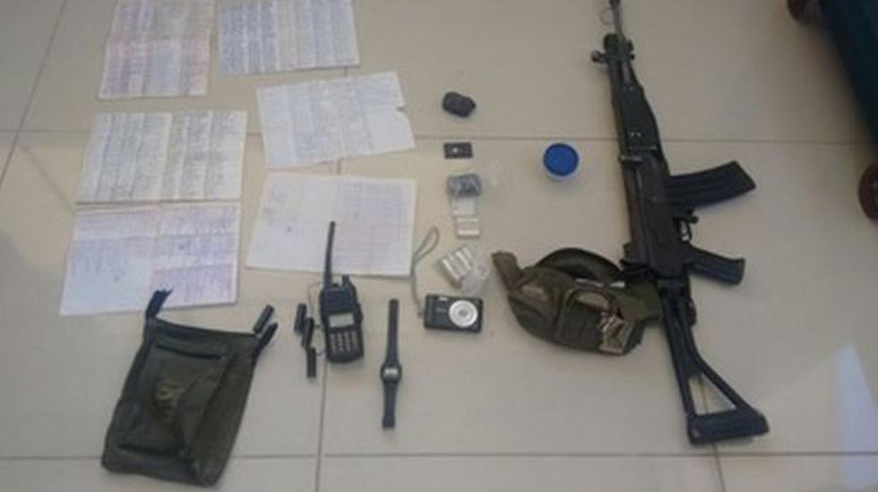 Confirman muerte de 'camarada Alejandro' tras enfrentamiento - 2