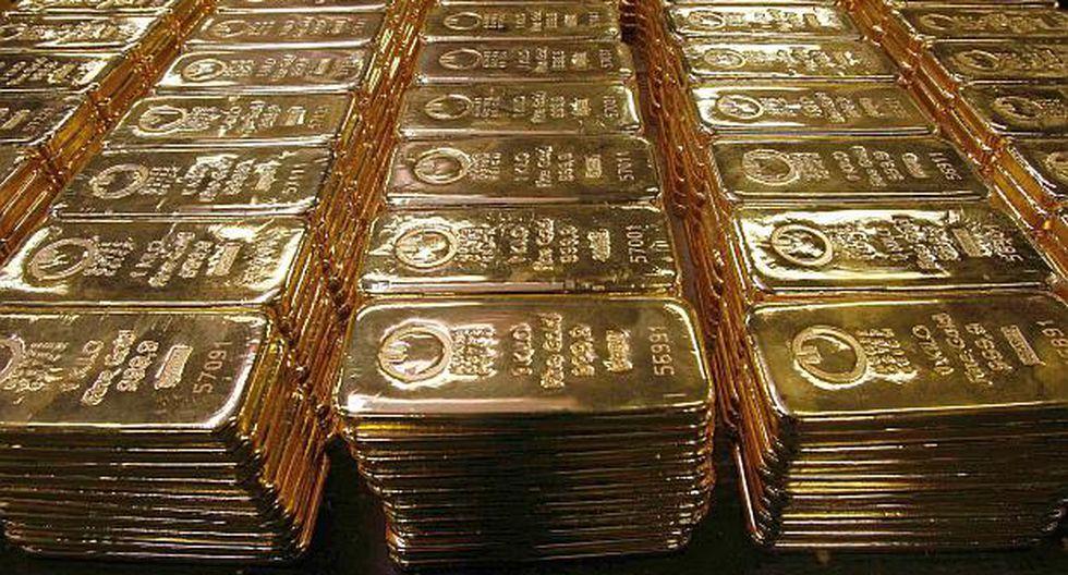 El avance del dólar encareció las materias primas para los tenedores de otras divisas.(Foto: Reuters)