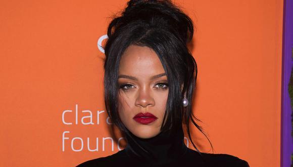 Rihanna también se animó a criticar la organización del Super Bowl. (Foto: Agencia)
